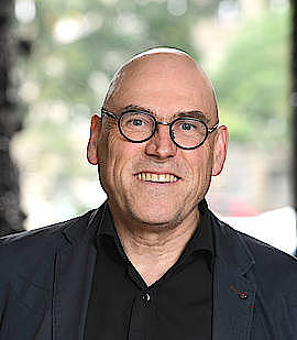 Wolfgang Schroeder