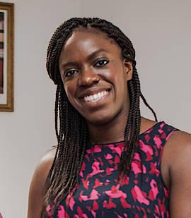 Jessica Ilunga