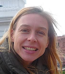 Svenja Blanke