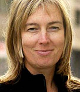 Adrienne Woltersdorf