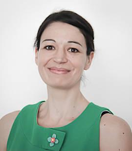 Katja Biedenkopf