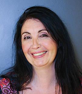 Amanda Paul