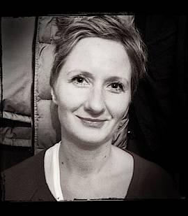 Barbara Tóth