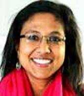 Asmita Parshotam