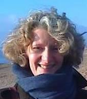 Patricia Hogwood
